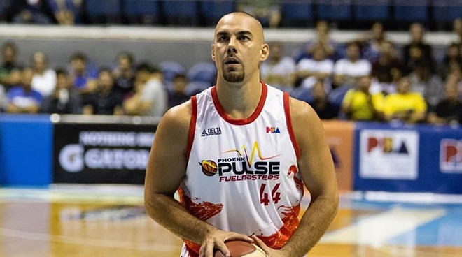 Doug Kramer reveals reason why he retired from PBA