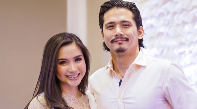 Mariel Rodriguez, Robin Padilla welcome baby number two
