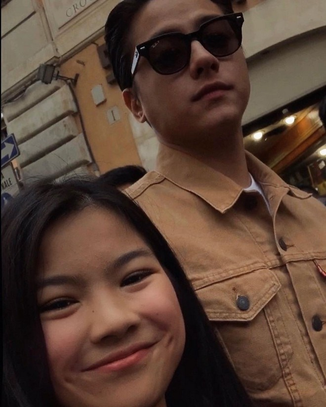 KathNiel, got to spend some quality time together a day before the much-awaited ASAP Natin 'To show