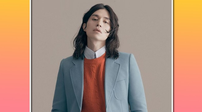 LOOK: Lee Dong Wook is one of GQ Korea's Men of the Year