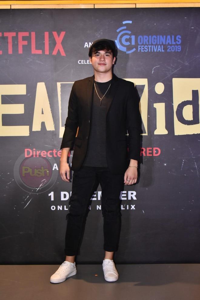Filipino film Dead Kids premieres on Netflix this Dec. 1.