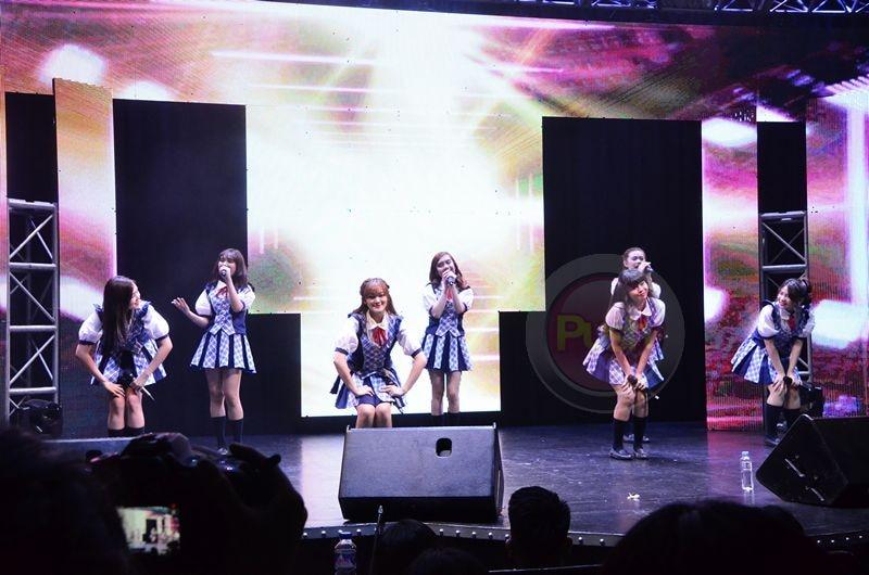 Tingnan ang mga naging guests sa Fumiya: Amazing Di Ba? concert sa Music Museum.