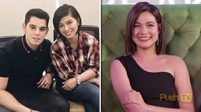 What Bea Alonzo had in mind during height of Richard-Angel love team at rival network