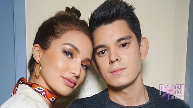 Richard Gutierrez admits relationship with Sarah Lahbati has its challenges