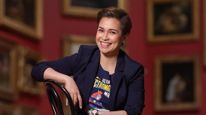 Lea Salonga reveals why she won't be attending the SEA Games opening ceremony