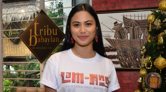 Anna Luna shares why there are no marriage plans yet with her 10-year relationship
