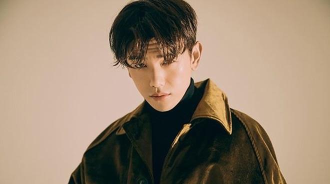Korean star Eric Nam to hold concert in PH in 2020
