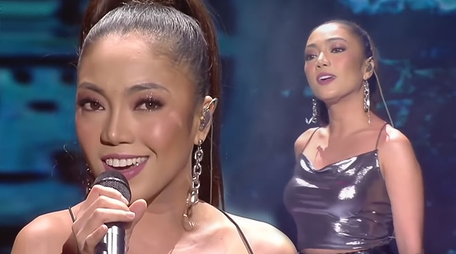 Jona admits being scared while performing viral 'ASAP' performance