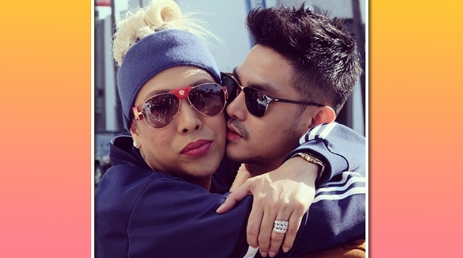 Vice Ganda posts sweet birthday message for Ion Perez