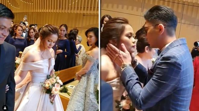 Vhong Navarro marries Tanya Bautista in Japan