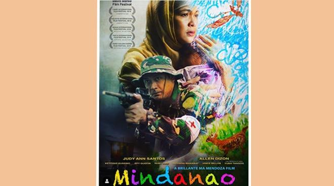 Judy Ann Santos, wins Best Actress at 41st Cairo International Film Festival