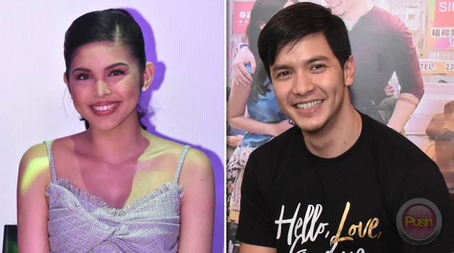 Maine Mendoza, sinabing 'hindi pressured' na pantayan ang pelikula ng dating katambal na si Alden Richards