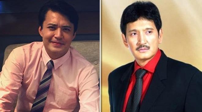 EXCLUSIVE: Mark Anthony Fernandez, ire-remake ang pelikula ng yumaong amang si Rudy Fernandez