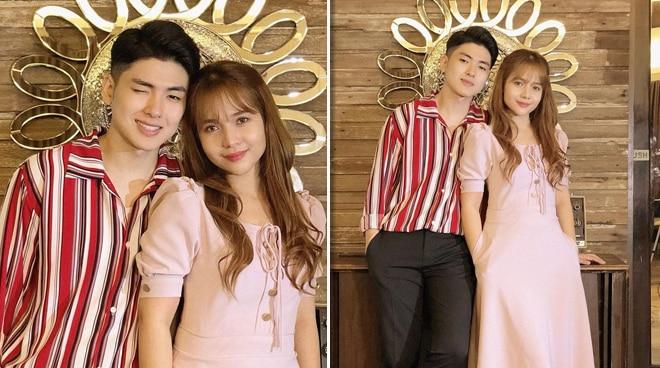 Kristel Fulgar and Yohan Hwang perform Korean-Filipino version of 'Mabagal'