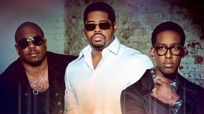 Boyz II Men returning to Manila for a one-night only show