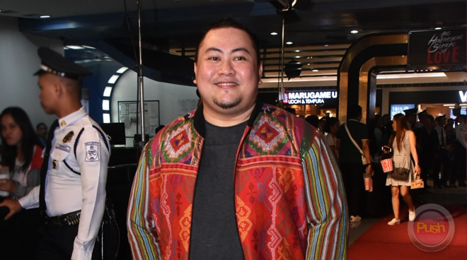 JP Laxamana on writing 'Ang Henerasyong Sumuko sa Love': 'It's for millennials to understand themselves more'