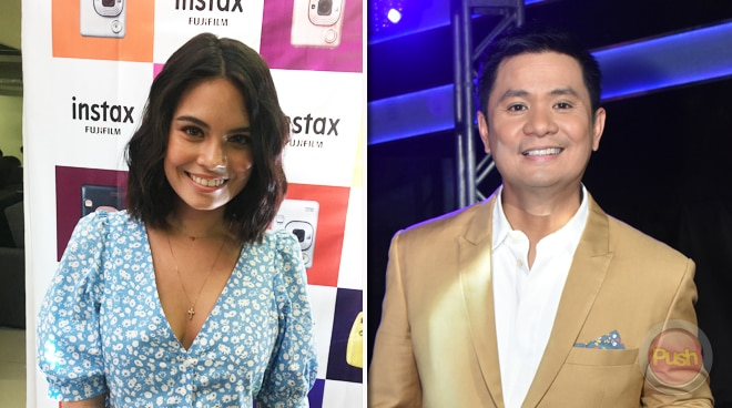 Leila Alcasid shares the most unforgettable gift dad Ogie Alcasid ever gave her