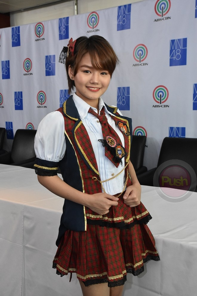 MNL48 is set to have a documentary and an international film.