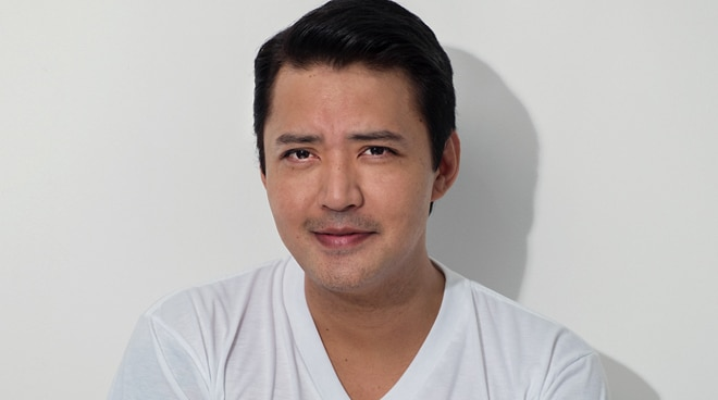 EXCLUSIVE: Mark Anthony Fernandez, gustong sumabak naman sa comedy