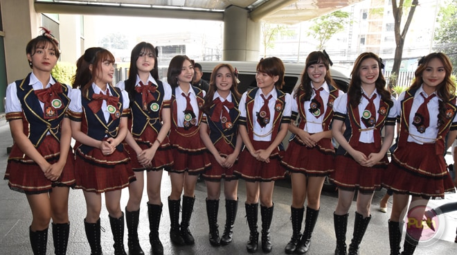 'We're not trying to be K-Pop': MNL48 wants to put spotlight on Pinoy music on the  world stage