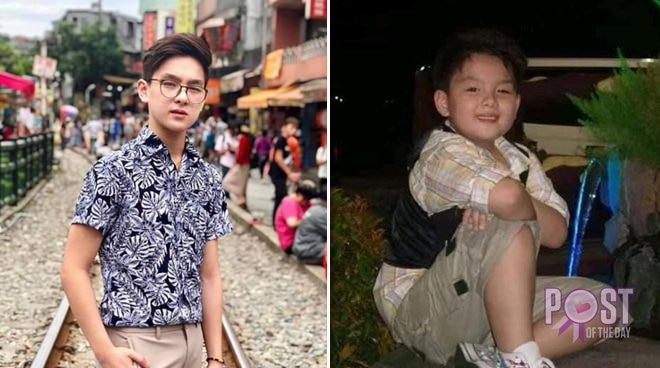 Remember Rico from 'May Bukas Pa'? This is him now