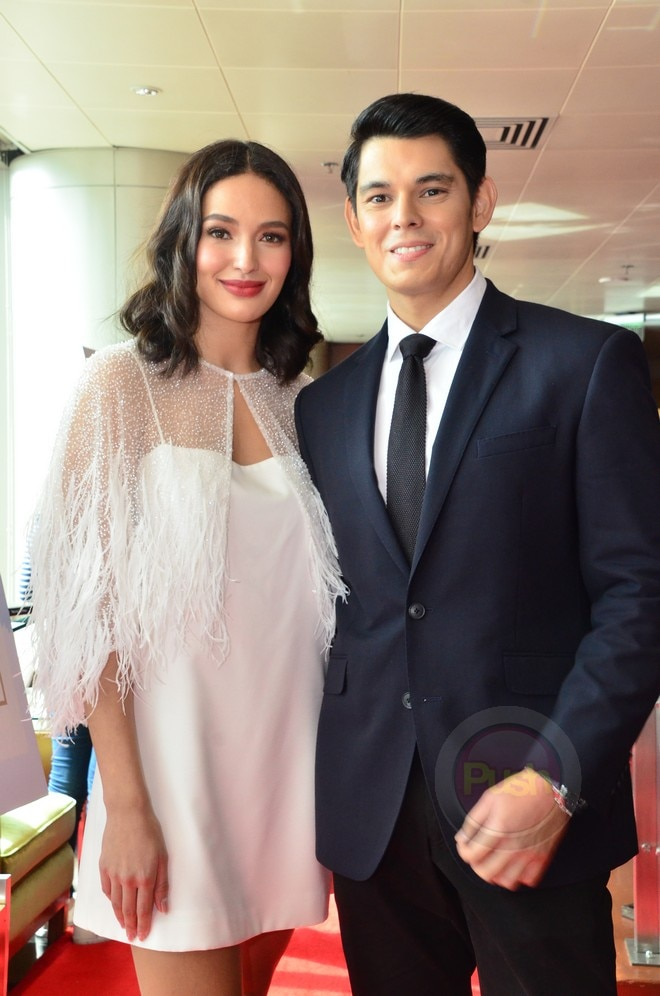 Inanunsyo ng long-time couple ang kanilang pagpapakasal next year.