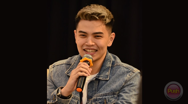 Daryl Ong reveals a BuDaKhel concert is in the works