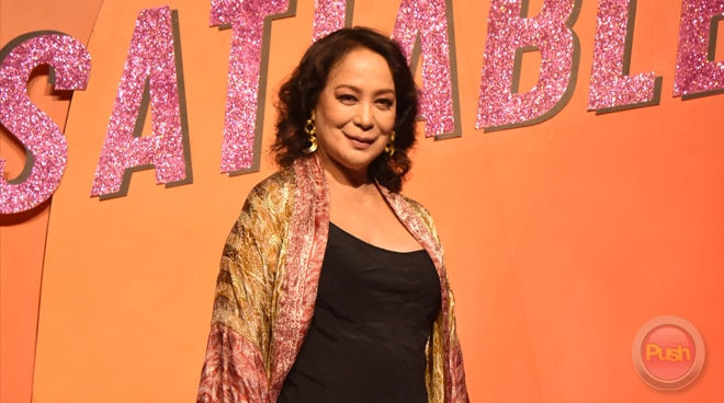 'I thought it was a mistake': How a Viber message landed Gloria Diaz a guest appearance on Netflix's 'Insatiable'
