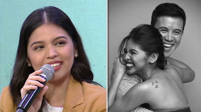 Maine Mendoza on Arjo Atayde: 'He accepts me for who I am and who I am not'