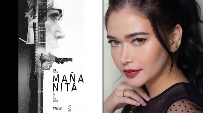 Bela Padilla to play as a military sniper in 'Mañanita'