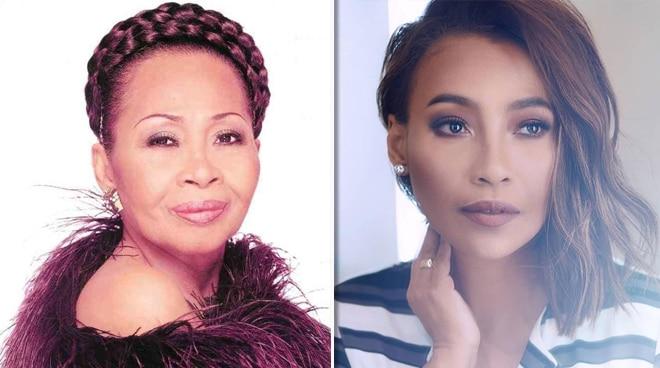 Jaya commemorates death anniversary of mom Elizabeth Ramsay