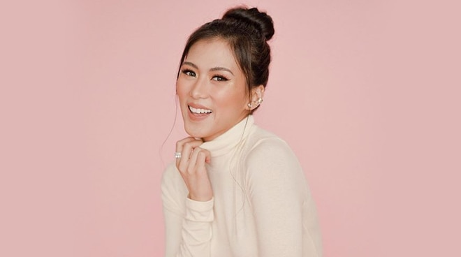 Alex Gonzaga reveals her channel is being attacked by hackers