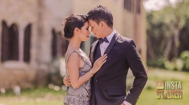 Heart Evangelista throws '50s-themed party for husband Chiz Escudero's 50th birthday