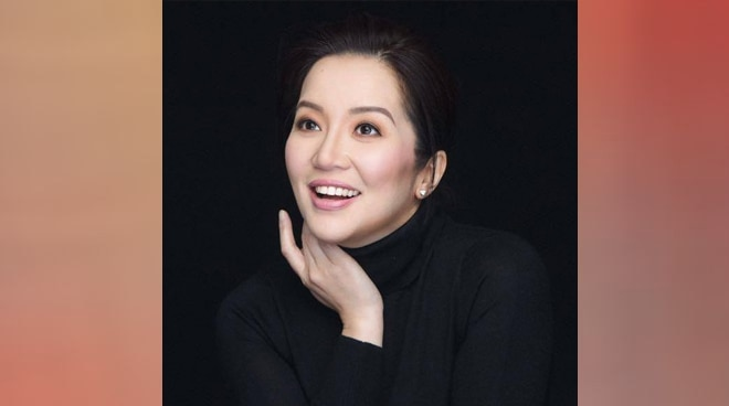 Kris Aquino, humingi ng paumanhin sa members ng Philippine Movie Press Club