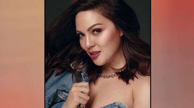 LOOK: KC Concepcion sizzles in new Instagram post