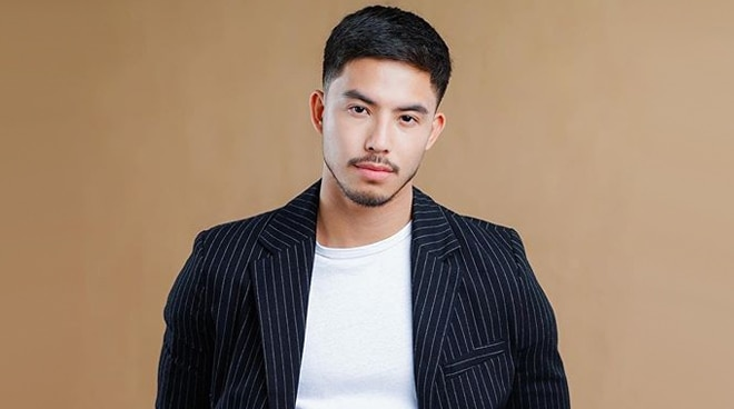 Tony Labrusca reveals why he doesn't want to fall in love yet: 'I really want to put myself first'