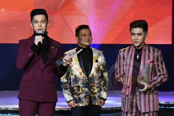 Check out what transpired at the recently-concluded 2019 PMPC Star Awards for TV.