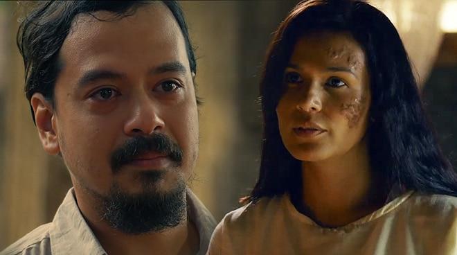 EXCLUSIVE: Iza Calzado on John Lloyd Cruz's cameo in 'Culion' movie: 'Baka yun yung pinaka nakakaiyak na moment'
