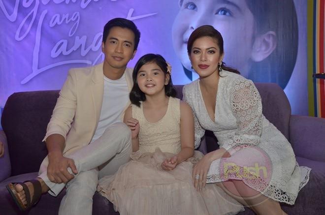 Nang Ngumiti Ang Langit gears up for 'heavenly' finale