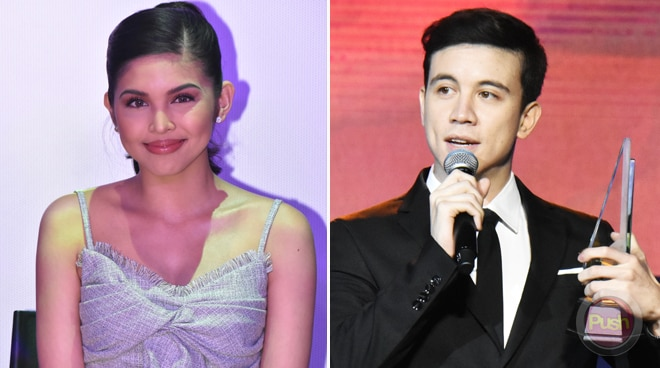 Arjo Atayde dedicates PMPC Award to Maine Mendoza