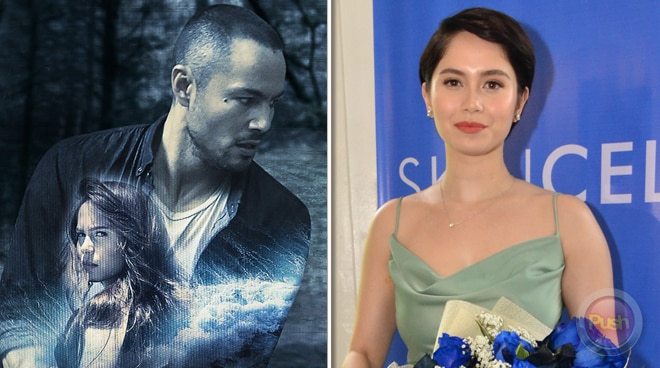 Jessy Mendiola talks about doing intimate scenes with Derek Ramsay