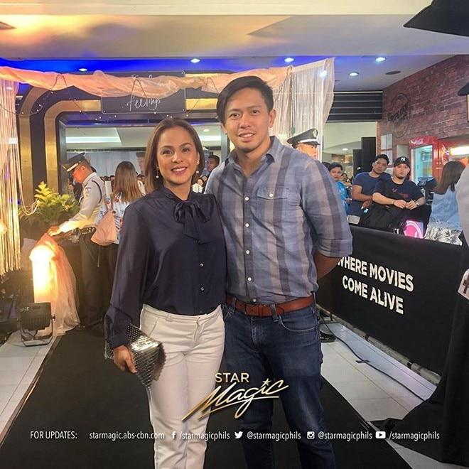 Isa Pa, With Feelings sa mga sinehan simula ngayong Miyerkules, Oktubre 16.