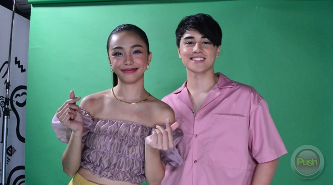 Maymay Entrata and Edward Barber to host global singing online show