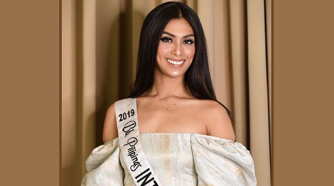 Patricia Magtanong, all set for her Miss International pageant journey