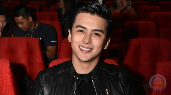 EXCLUSIVE: Teejay Marquez wants to be more than just a pretty boy: 'I'd choose the challenging role every time'
