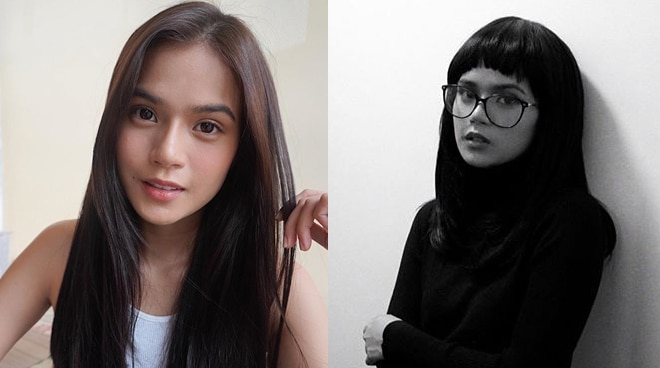 LOOK: Maris Racal transforms to Unique Salonga