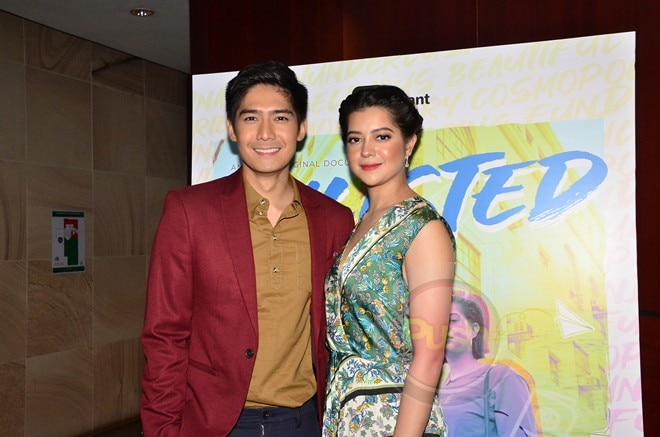 Robi Domingo & Sue Ramirez to introduce new places through Unlisted, a travel docu-series on TFC.