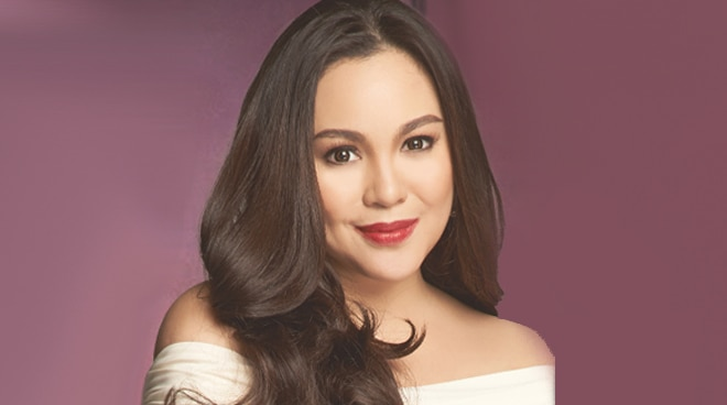 Claudine Barretto explains side in family conflict