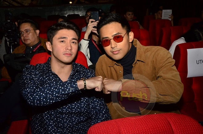 The Cinema One Originals 2019 will run from November 7 to 17.