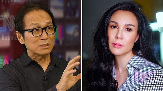 Gretchen Barretto clarifies 'nothing wrong' with viral photo with Atong Ang